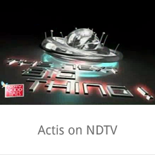 Actis_NTDV