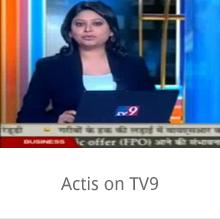 Actis_TV9