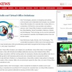 Actis Tech Rolls out Virtual Office Solutions
