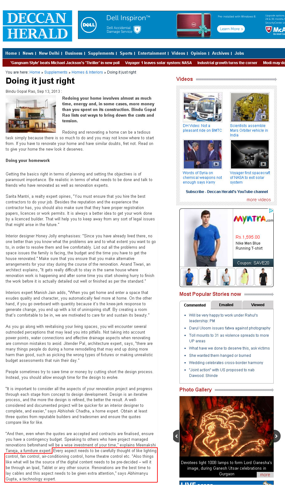 September2013_13_Quote-on-Home-Renovations_Deccanherald.com