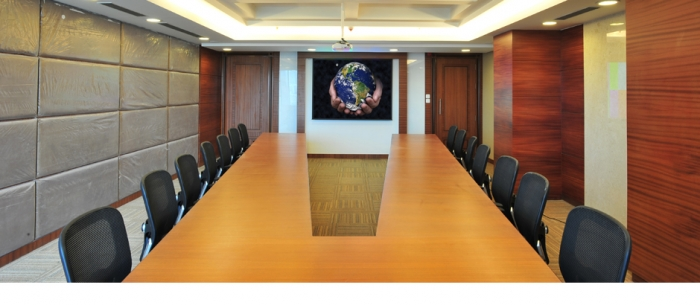 Meeting and Seminar Room - Indian Register of Shipping
