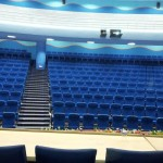 First Look: Learning in large venues – How AV and video conferencing creates learning experiences in a 350-seat auditorium