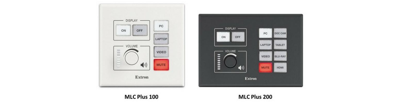 Integrate into an AV control system