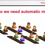 Why automixers are necessary in multi microphone environments?