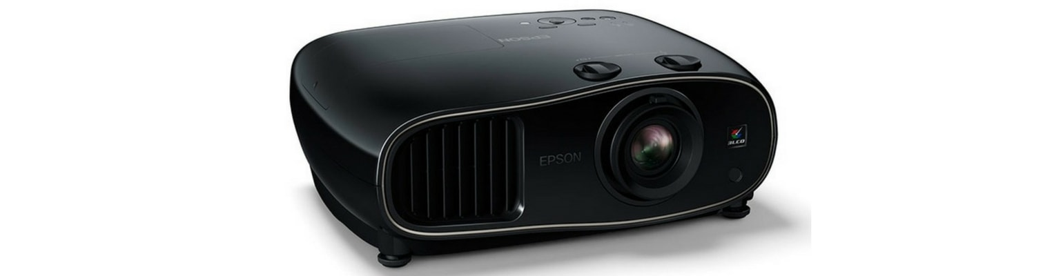 All about Epson EH-TW6600 projector