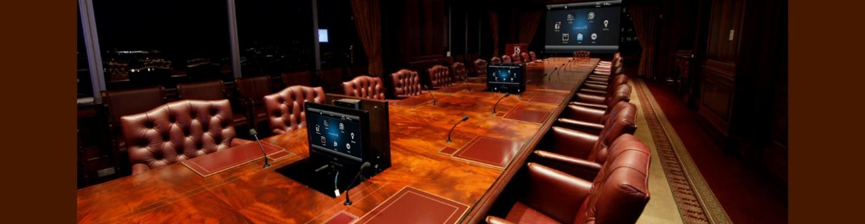 BYOD boardroom