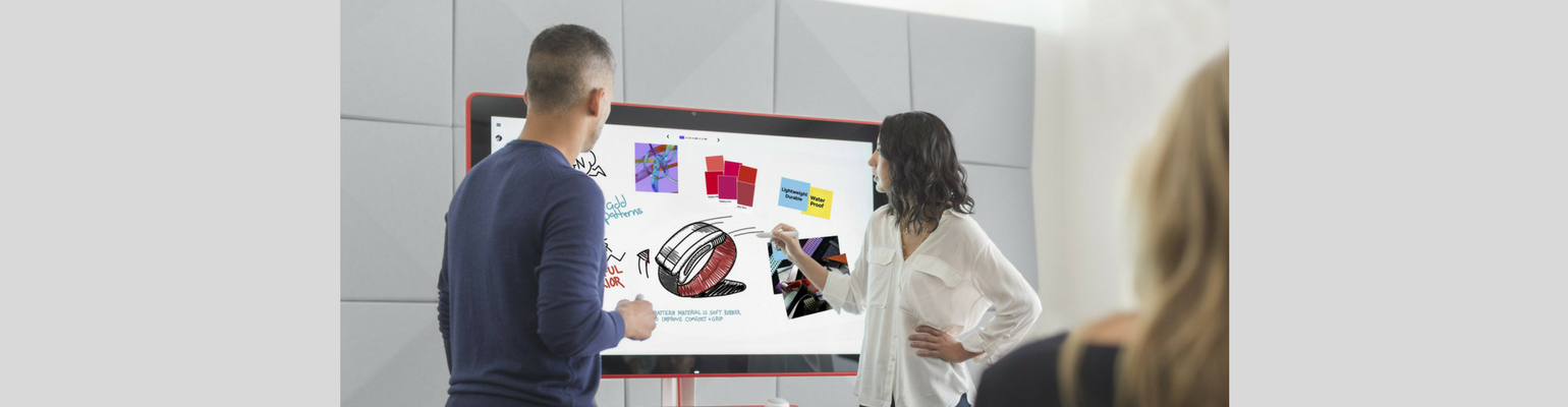 Infocomm av and collaboration