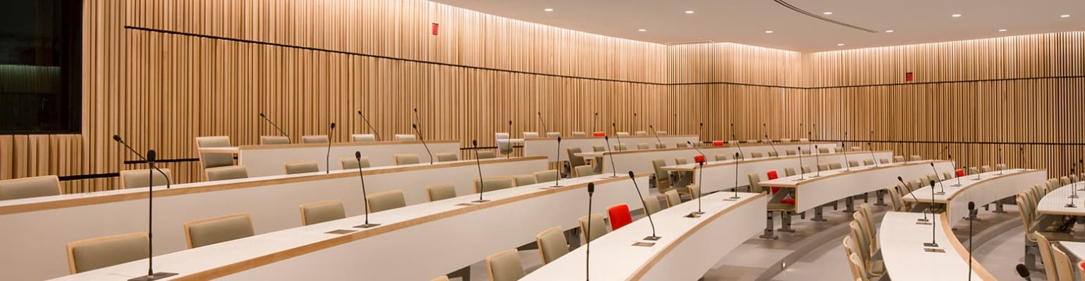 Tips for Auditorium Design & Integration