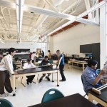 Designing Collaborative Spaces for Schools – Part 1