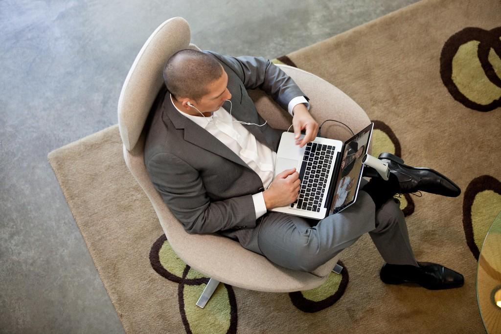 Cisco workspace