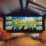 Top 4 tips for Executive Briefing Centre design