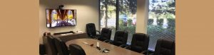 New Conference Room - Blog