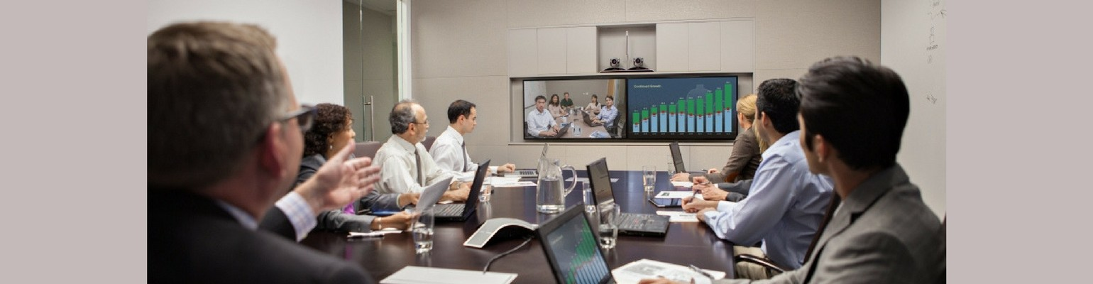 Polycom's RealPresence Group Series