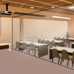 Top 5 tips for multi-purpose hall design