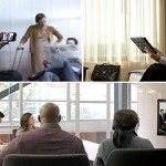 Making enterprise video conferencing more inclusive