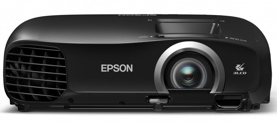 About Epson TW 5200