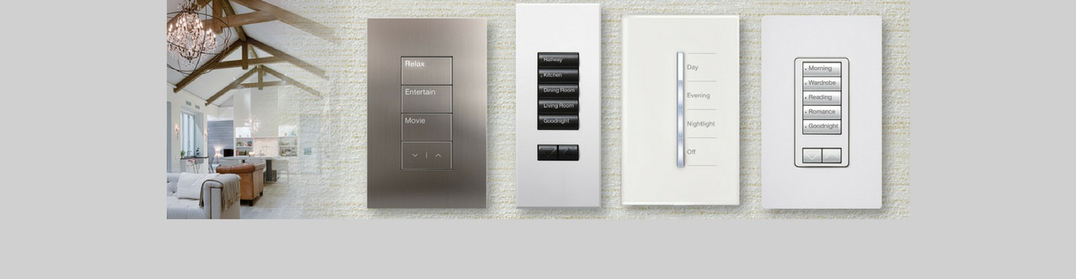 Features of Lutron Homeworks QS