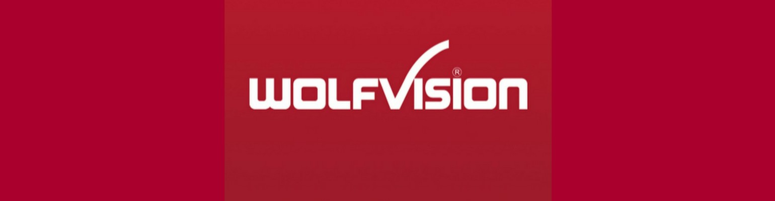 WolfVision VZ-C6 Ceiling Visualizer