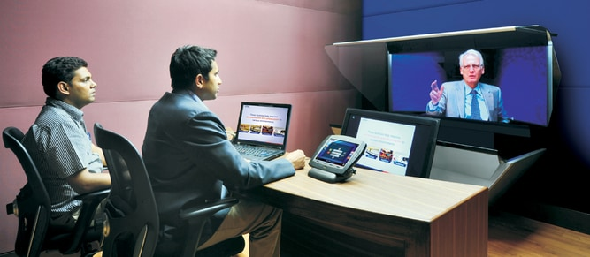 Top 5 Tips for Telepresence Room Design Actis Blog