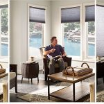 Battery-powered shades simplify shading management