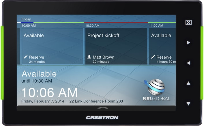 Create Your Meeting At A Single Touch With Fusion Rv Software