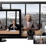 Video conferencing infrastructure with limitless connections