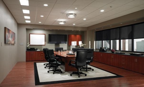 Energy Management through smart lighting solutions