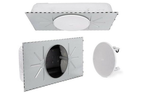 Extron CS 123T SpeedMount Ceiling Speaker