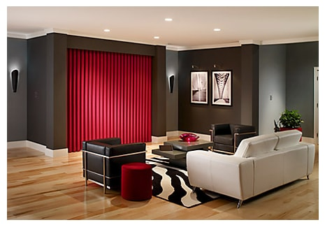 Home Theatre System Design