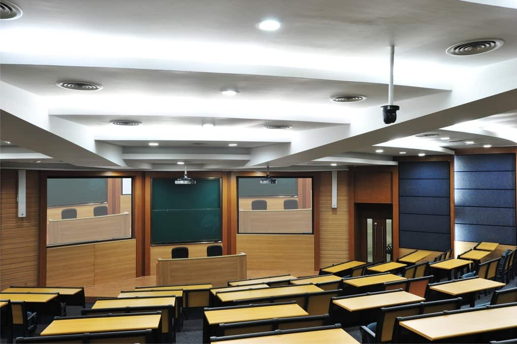 Classroom Design Standards Guidelines ~ What are the classroom infrastructure design standards