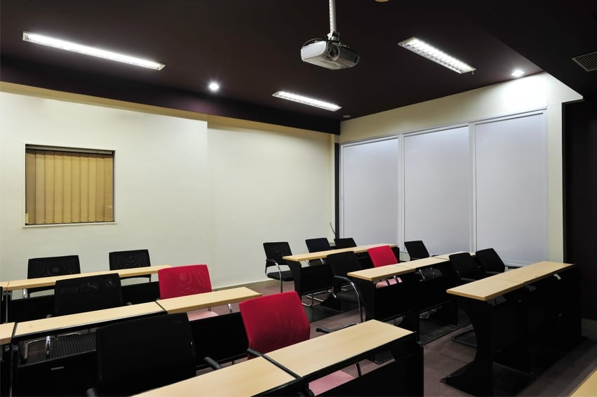 Classroom Design Requirements ~ Classroom infrastructure design standards part ii