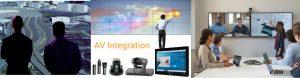 AV-Integration