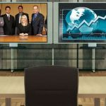 Enjoy an enterprise-class videoconferencing experience