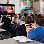 White Paper: Six reasons why video conferencing is essential for education