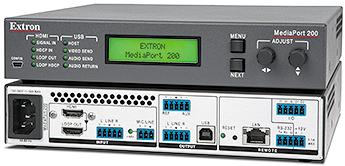 Extron MediaPort 200