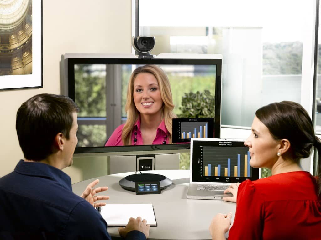 Video conferencing for all