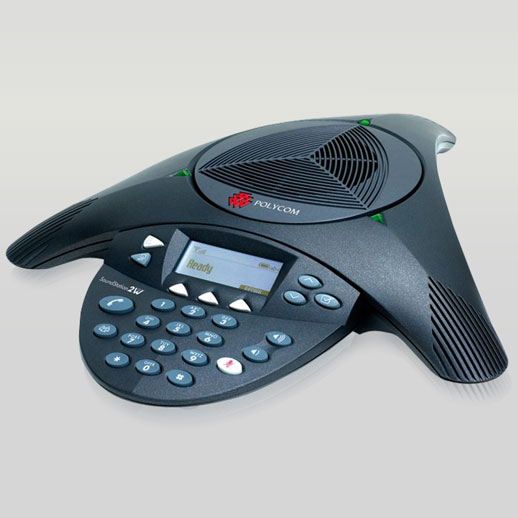 Audio Conferencing In India