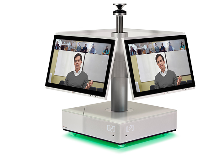 RealPresence_Centro - The latest technology for video conferencing