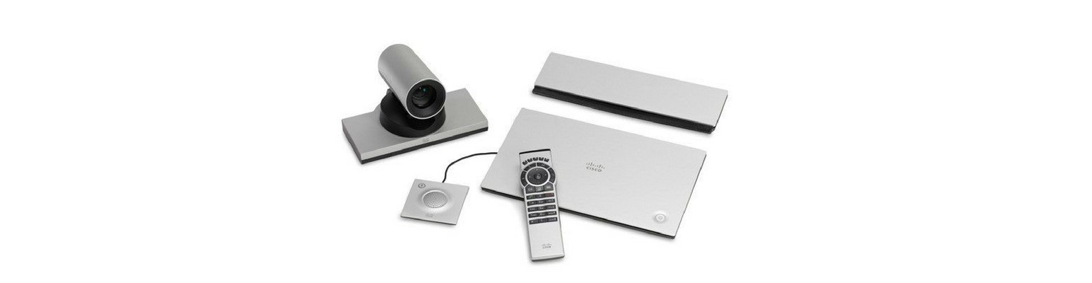 Cisco TelePresence SX20 - Actis Blog