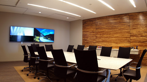 Tips for Designing Huddle Rooms