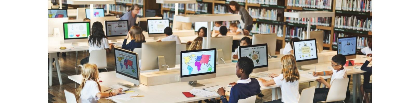 twenty-first century classroom