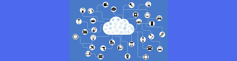 Pro AV Powered by Internet of Things (IoT)