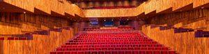 Auditorium Sound System Care