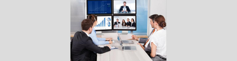 conference room AV solutions