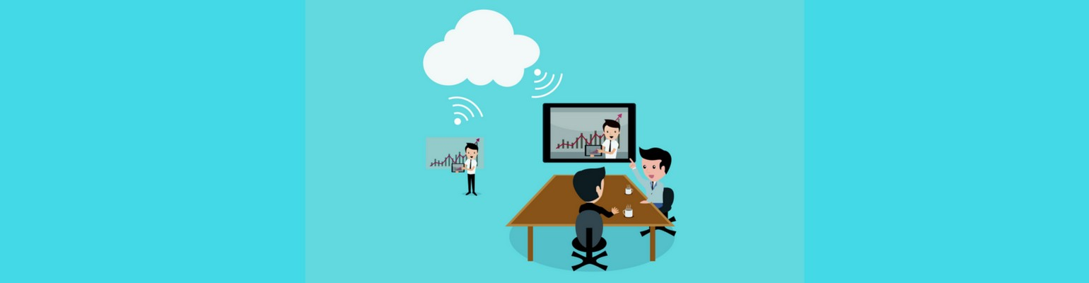 Cloud Video Conferencing Blog