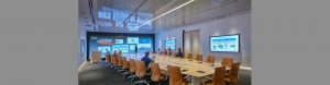 how to optimise boardroom design