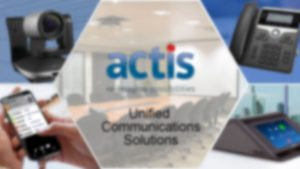 Actis Unified Communications_blur