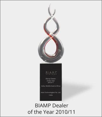 Biamp-2010