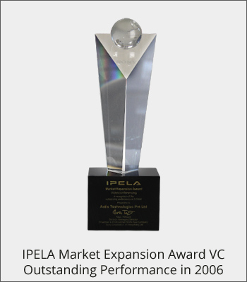 awards-IPELA-2006