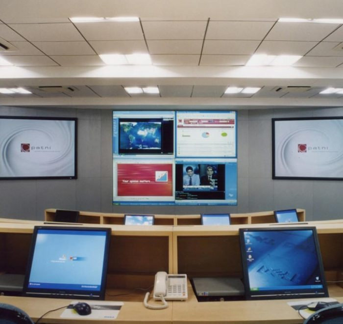 AV Solutions, Audio Visual Consultants at Actis Technologies